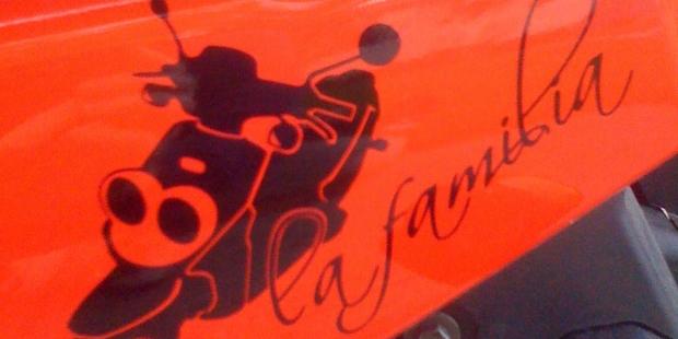 La Familia, Finali Modifix