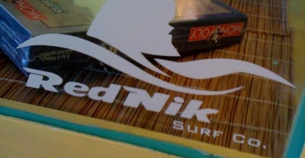 Red Nik surf shop