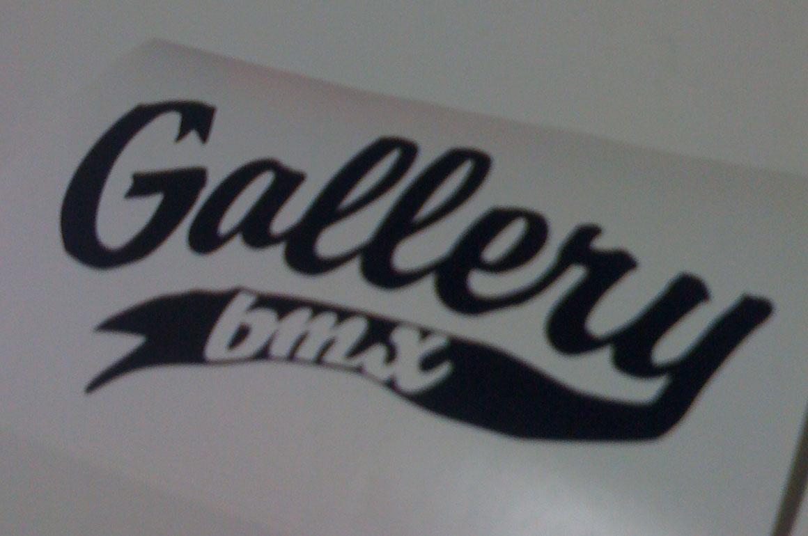 BMX Gallery