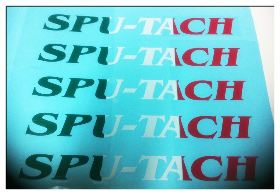 SPU-TACH