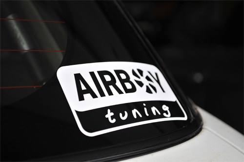 AIRBOY Tuning, Equine Essence