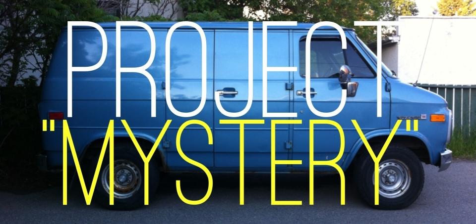 Project Mystery Machine Scooby Doo Betacuts Custom