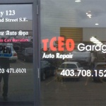 Chatelaine Auto Spa - TCEO Garage