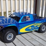 losi 5IVE-T 5
