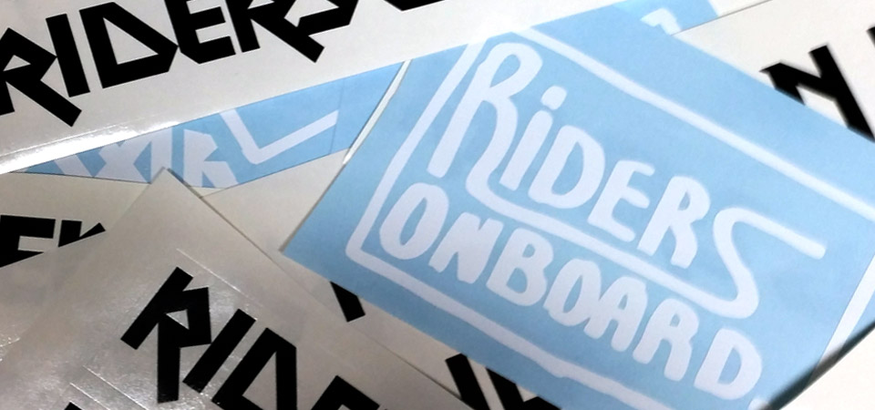 Riders on Board