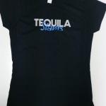 Tequila Slams - Custom shirt for your group