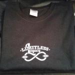 Limitless Legacy - Custom Shirt