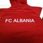FC Albania Hoody