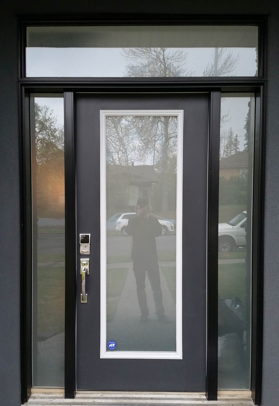 Home Window Frosting Privacy Vinyl Films Betacuts