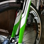updated forks, no more red