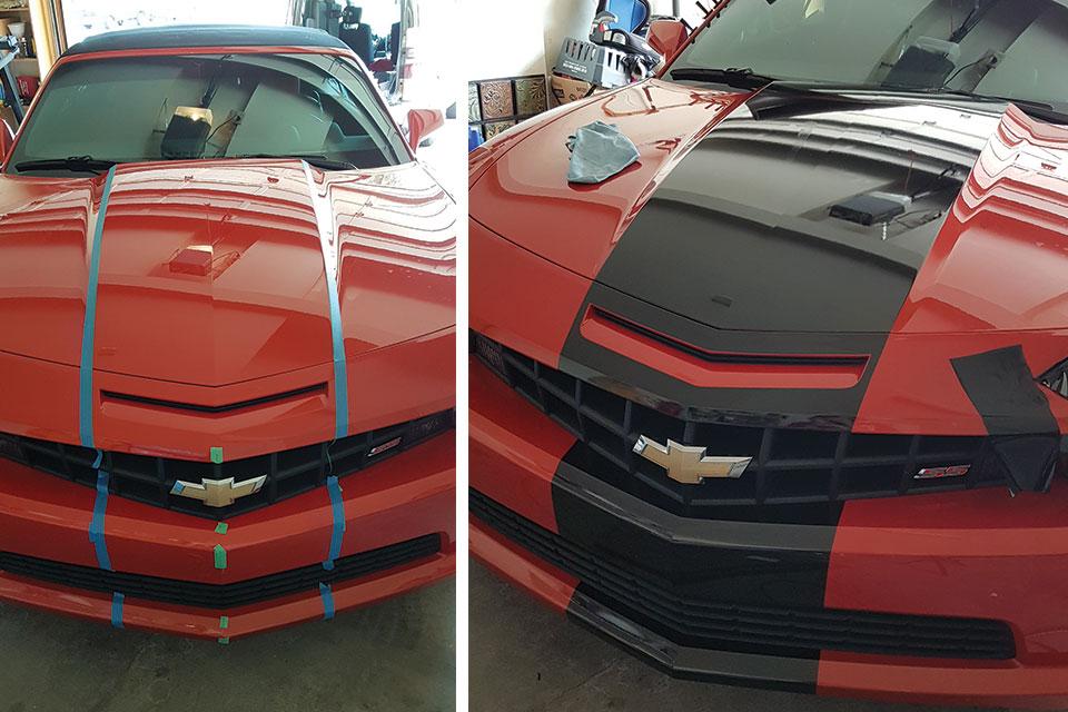Vehicle Vinyl Wrap And Accents Betacuts Custom Vinyl